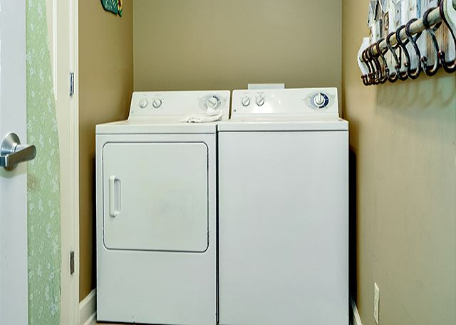 WASHER DRYER