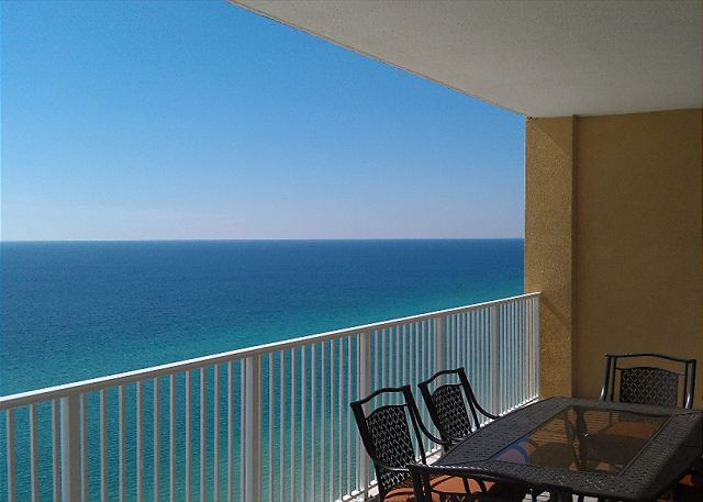 BEAUTIFUL BEACHFRONT FOR 6! OPEN MARCH 29-APRIL 5 TAKE 10% OFF! - Panama City Beach, Florida