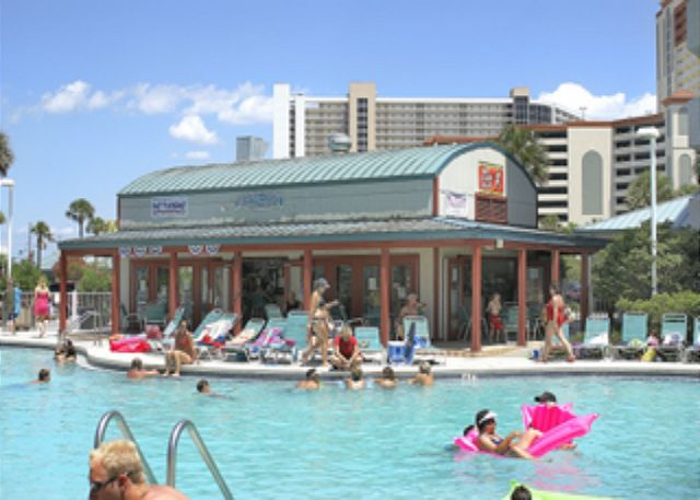 BEACHFRONT FOR 8! OPEN 3/15-22! NOW $1095 TOTAL! - Panama City Beach, Florida