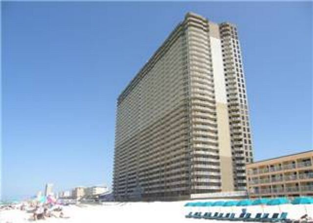 Panama City Beach Fl United States Tidewater 809 225367