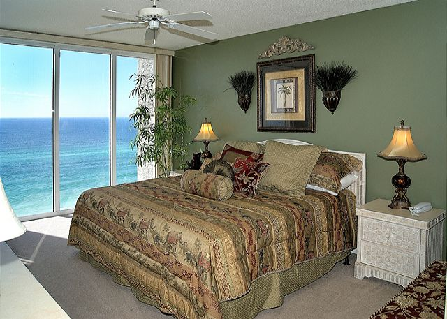 BEACHFRONT FOR 8!  GREAT VIEWS! OPEN 4/19-23! SPECIAL RATE CALL NOW! - Panama City Beach, Florida