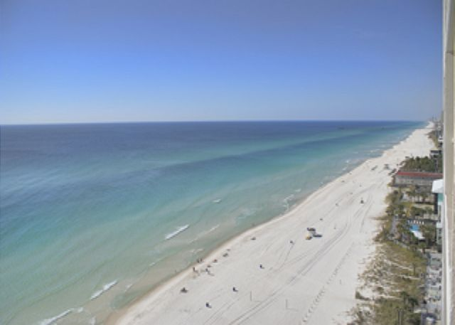 BEACHFRONT CONDO FOR 6! BEAUTIFUL! OPEN 3/22-29! ONLY $1295 TOTAL! - Panama City Beach, Florida