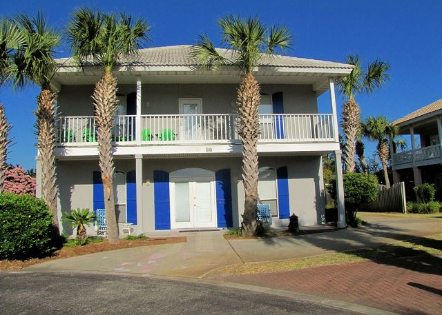 Belize formerly known as Emerald Breeze 5BR/3BA
