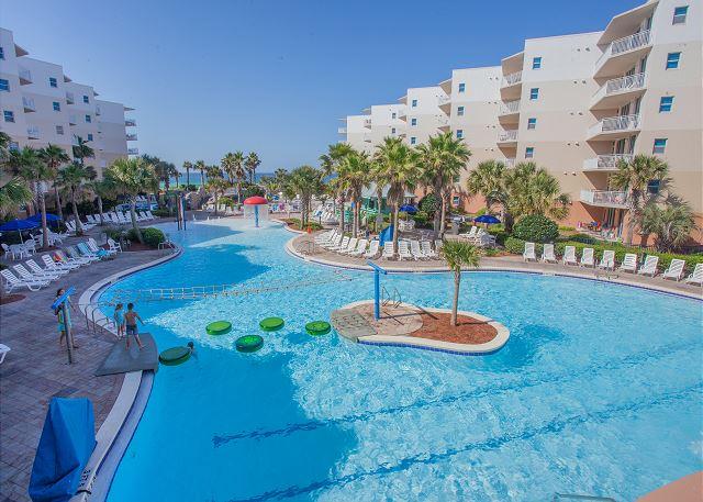 Amazing Resort Amenities