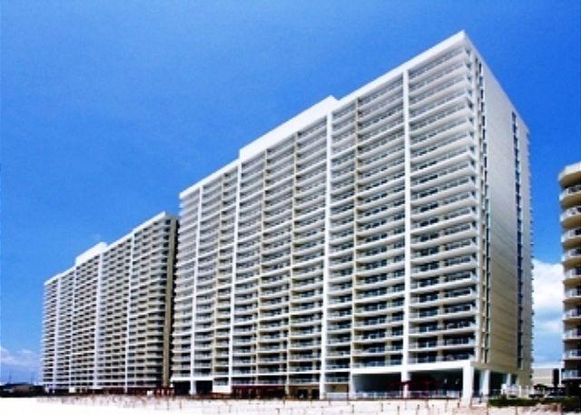 panama city beach fl united states majestic beach 2. Black Bedroom Furniture Sets. Home Design Ideas