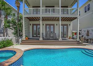 Sunshine at Destin Pointe - 1644364