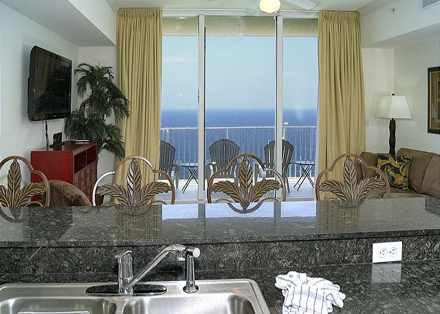 BEACHFRONT FOR 6! GREAT VIEWS! OPEN 3/15-21! ONLY $797+FEES! - Panama City Beach, Florida
