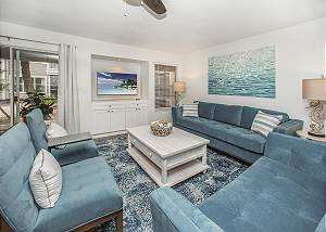 Beach Cottage 190 at Hidden Dunes - 1707746
