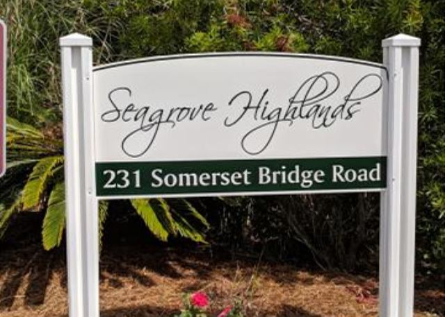 Seagrove Highlands