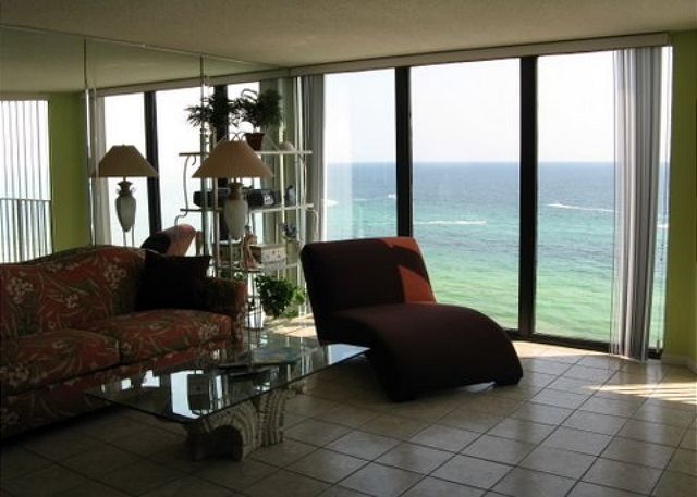 BEACHFRONT FOR 6!  OPEN 4/12-19! ONLY $1041 TOTAL! - Panama City Beach, Florida