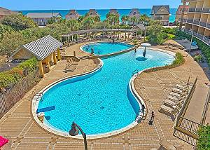 Beach Resort 403 - 1898623