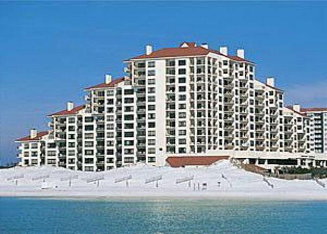 Destin (FL) United States  city photos : Destin, FL United States Beach Manor @ Tops'L 705 242324 | Best ...