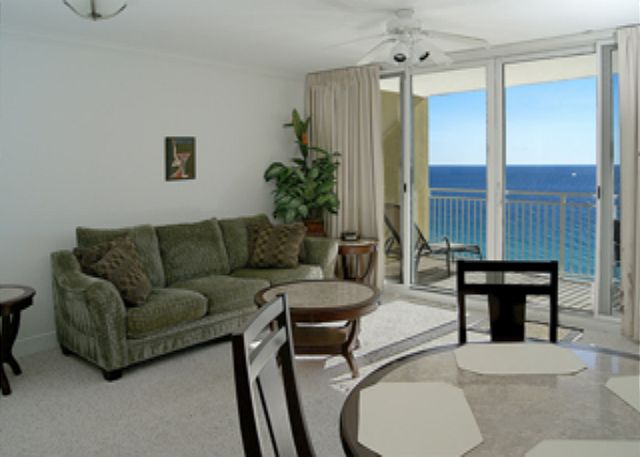 BEACHFRONT FOR 6! GREAT VIEWS! OPEN 3/8-15! $895 TOTAL! - Panama City Beach, Florida