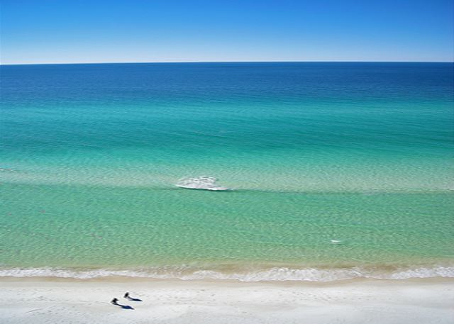 BEACHFRONT FOR 6! 3RD FLOOR! OPEN 3/15-22! NOW 15% OFF! - Panama City Beach, Florida