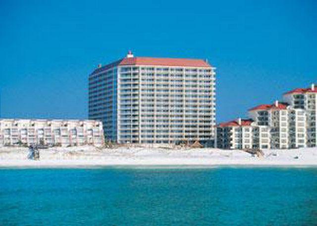 The Tides Resort