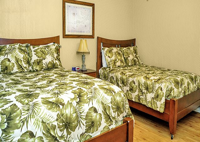 GUESTROOM FOR 4