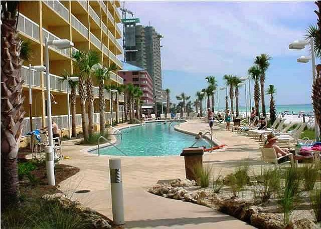 Panama City Beach (FL) United States  City new picture : Panama City Beach, FL United States Calypso 1401E 150821 | Best ...