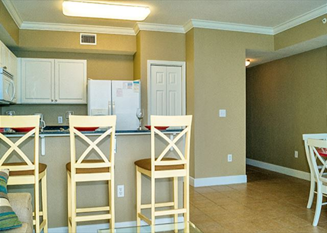 BEACHFRONT FOR 6! GREAT DECOR! WOW VIEWS! OPEN 3/14-21 ONLY $1026+FEES! - Panama City Beach, Florida