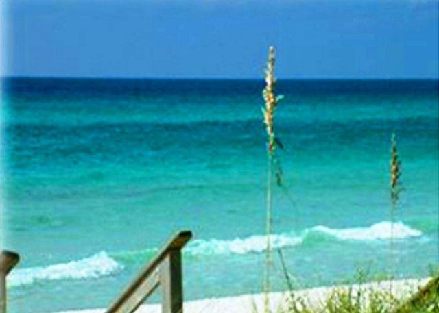 Enclave Beach Access