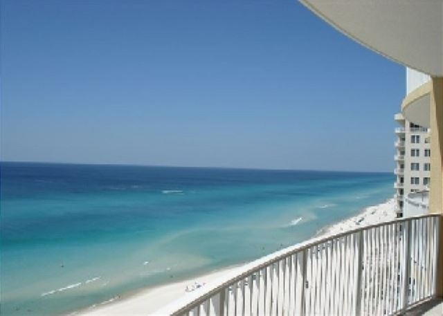 BEAUTIFUL BEACHFRONT CONDO! OPEN 3/15-22! TAKE 10% OFF! - Panama City Beach, Florida