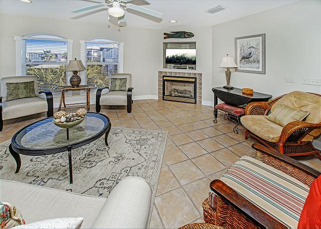 Villas At Seacrest C302