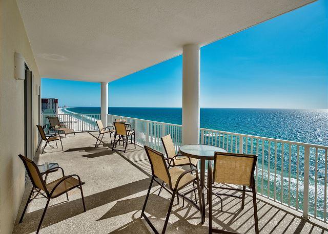 Ocean Ritz Iniums Panama City Beach The Best Beaches In