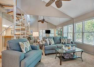 Beach Cottage 215 at Hidden Dunes - 1149877