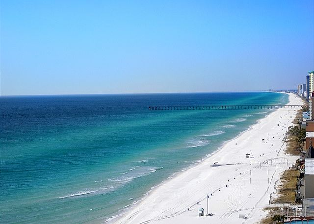 BEACHFRONT! SLEEPS 6 OPEN 3/15-22! ONLY $895 TOTAL! - Panama City Beach, Florida