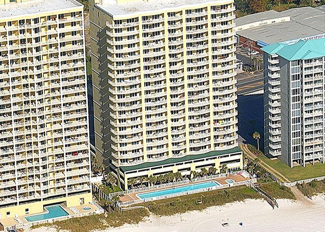 Panama City Beach Fl United States Twin Palms 1502