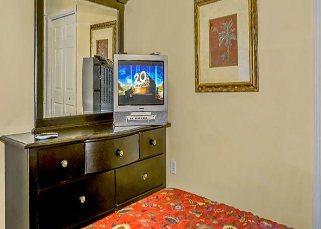 2ND MASTER TV