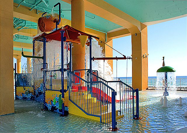 Panama City Beach Fl United States Splash 1401w 115467