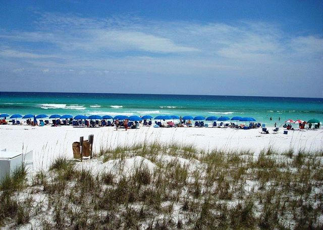 ESBH beach access
