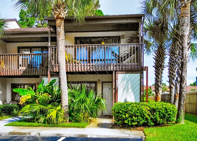 BEAUTIFUL UPGRADES WITH ROOM OPEN 3/30-4/5! NOW 25% OFF! - Panama City Beach, Florida