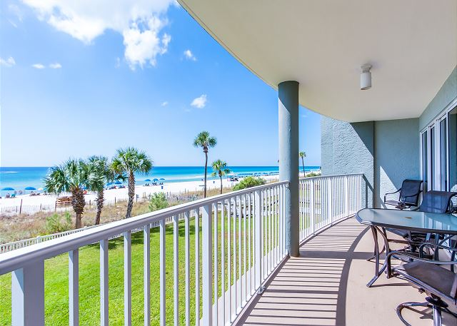 Panama City Beach Accommodations - Panama City Vacation Rentals, ID#234291