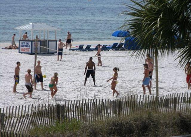 BEACHFRONT FOR 4! BEACH + POOL VIEWS! OPEN WEEK OF 3/14!! - Panama City Beach, Florida