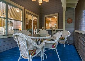 Beach Cottage 187 at Hidden Dunes - 1149869