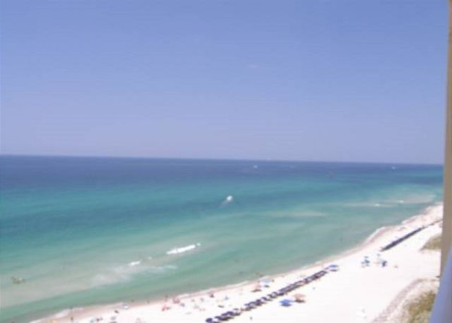 BEACHFRONT AND BEAUTIFUL FOR 6! PERFECT FOR KIDS! OPEN 3/15-22!! $895 TOTAL! - Panama City Beach, Florida