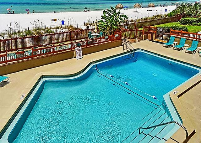 Panama City Beach Accommodations - Panama City Vacation Rentals, ID#220099
