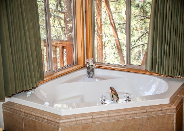 Master Bedroom 1 bath