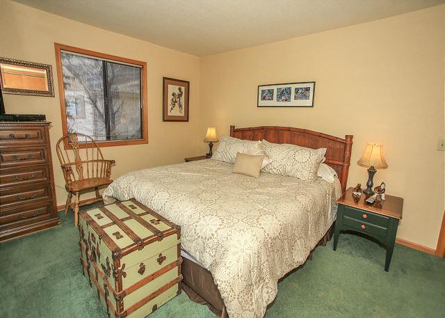 Bedroom 2  2nd photo