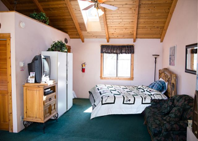 Bedroom 4 King second Private Master Suite