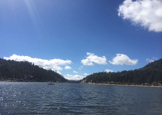 Best lake Views!Best
