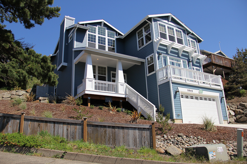 vacation lincoln city cottage olivia coast pin rentals beach oregon