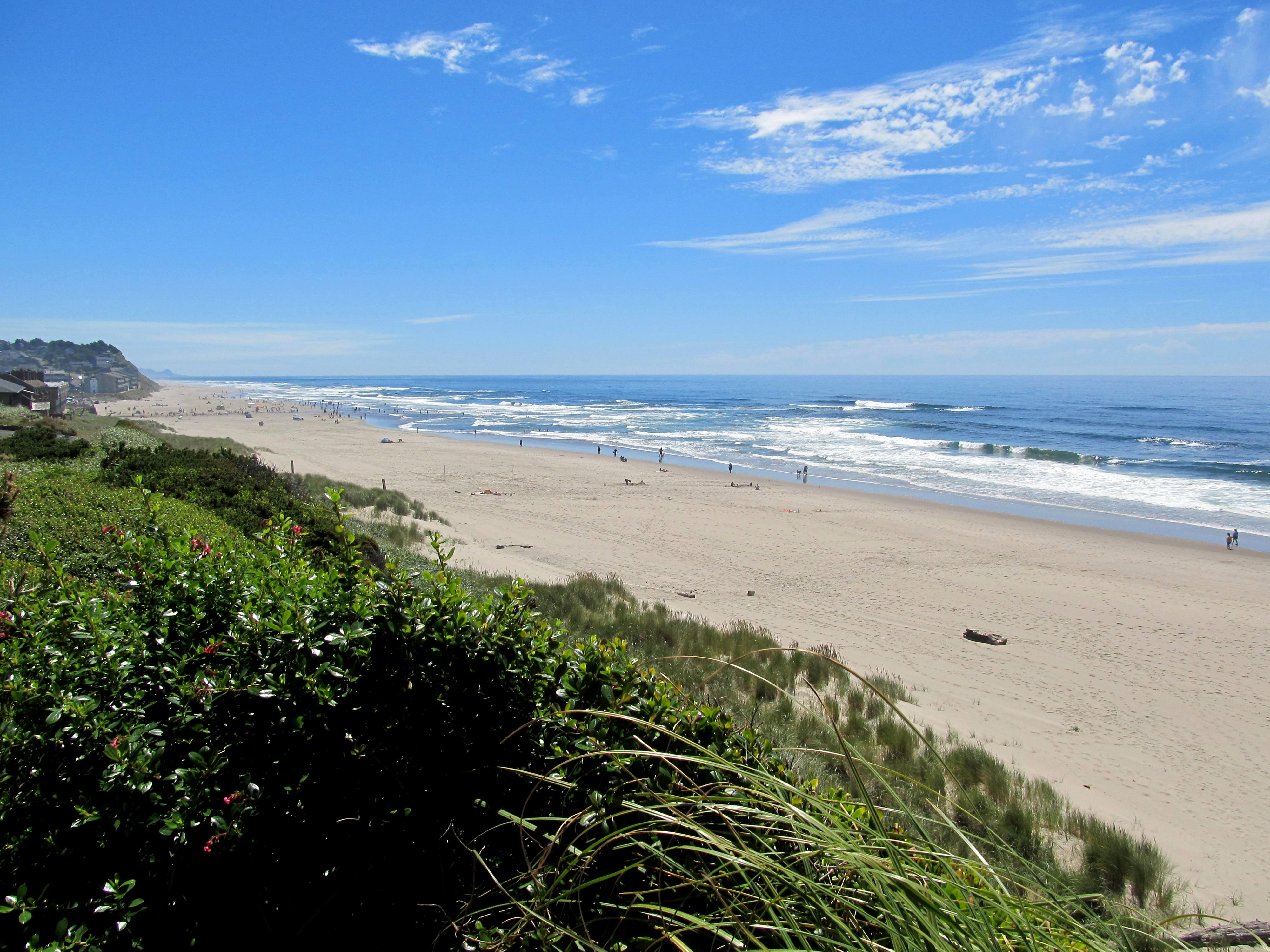 Lincoln City Vacation Rental: Inlet Point