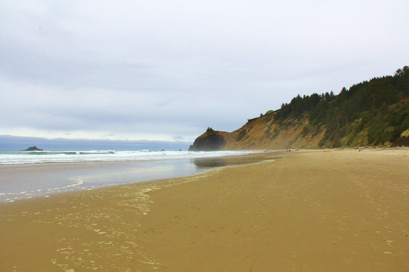 Lincoln City Vacation Rental Changing Shores Oregon