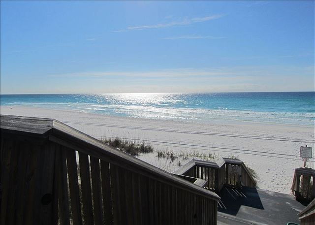 Destin Surfside Condominiums Address: Scenic Gulf Drive, Destin, Florida Those looking for a condo to buy in Destin, Florida must consider the Surfside Condos.