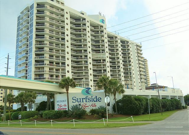 Welcome to Surfside Resort