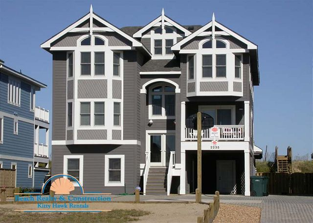 Beach Baby 120 Nags Head Vacation Rental Outer Banks