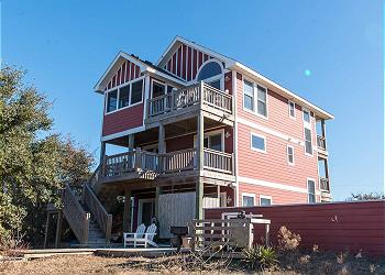 Beach Realty NC | Outer Banks Rentals - OBX Real Estate