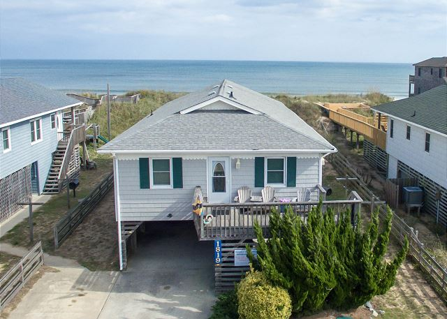Coleman\'s Beach Front Inn | Kill Devil Hills Rentals | Outer Banks ...
